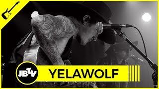 Yelawolf - Whiskey In A Bottle | Live @ JBTV