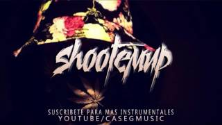 BASE DE RAP -  DISPARALES  - TRAP INSTRUMENTAL BEAT