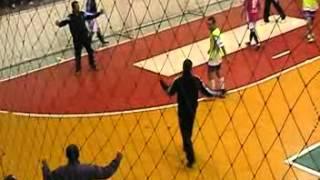 Final Campeonato de Futsal em Chapada...