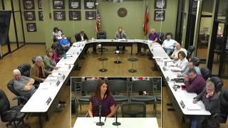 Culture Committee Meeting - 3/28/2019