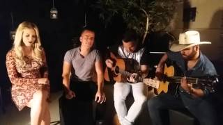 Yago e Santhiago - Bijuteria  feat. André e Karina