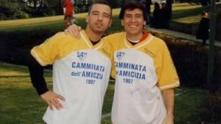 Eros Ramazzotti & Gianni Morandi - Così vanno le cose