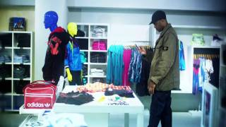 Mc Versatile - Crazy Cousinz - Searching For You - OFFICIAL MUSIC VIDEO HD