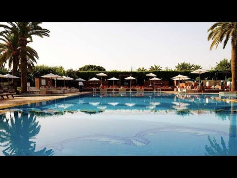 Hotels in Marrakech, Morocco: Sofitel Marrakech