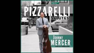 John Pizzarelli -  I Got Out Of Bed On The Right Side (Live)