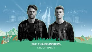 Electric Love Festival 2018 - Line Up Phase 4