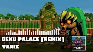 Varix - TLoZ - Majora's Mask - Deku Palace [Remix]