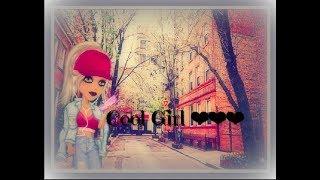 Cool girl//MSP version