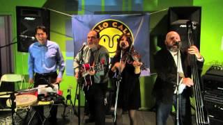 A Halo Called Fred - Caveman - Live at MF Studios