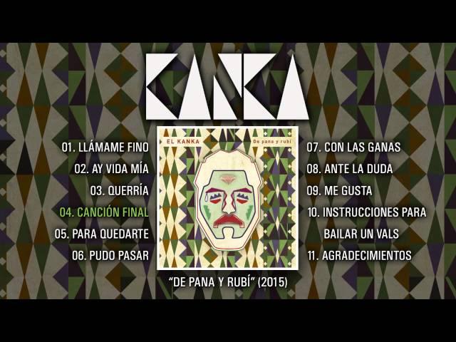 El Kanka en Londres | Rock Sin Subtítulos™