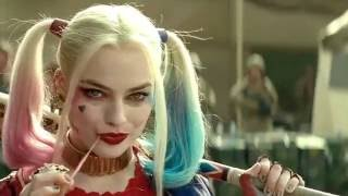 Replay 1 hour | Harley & JOker - Get Away With Murder