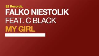 Falko Niestolik feat. C Black - My Girl
