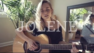 Jolene - Dolly Parton (Cover) by Alice Kristiansen