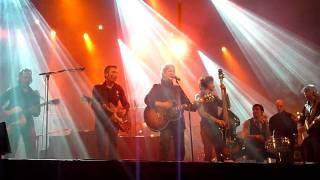 Jacques Higelin - Live à Palaiseau ( jours de fête ) le 25/06/2010 - 3