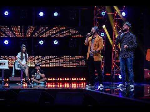 """Aurelian Andreescu - """"Copacul"""". Vezi interpretarea lui Bogdan şi a lui Mugurel la X Factor!"""