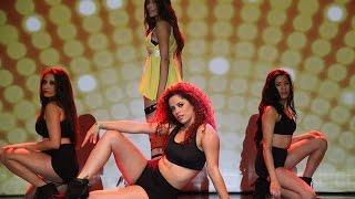 Anitta Cover Oficial - Eu Sou Assim