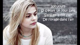 Louane Jour 1 Lyrics
