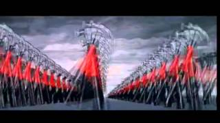 Hammer March - Pink Floyd - the wall