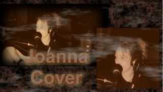 Joanna (Kim Larsen) Cover