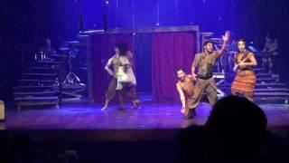 Lisbela e o Prisioneiro O Musical - Quero nem saber - Jhonatan Motta