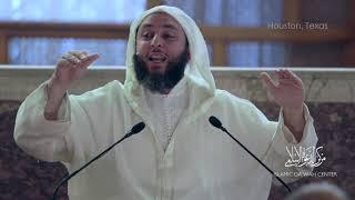 من أجمل المحاضرات..تاريخ الفقه و علوم العرب القديمة التي كانوا يتقنونها - الشيخ سعيد الكملي