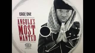 Cage One - Vem Cá Me Pegar (feat. Kataleya)
