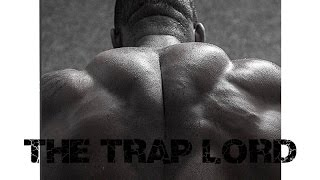 MONSTER TRAP WORKOUT - MICQUEL WRIGHT