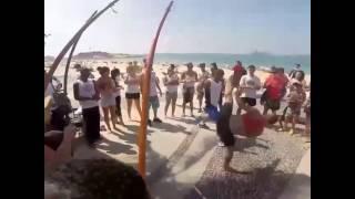 Roda de Verão 2017 - Abadá Capoeira