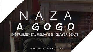 Afrobeat 2017 | Naza - A Gogo (instrumental)