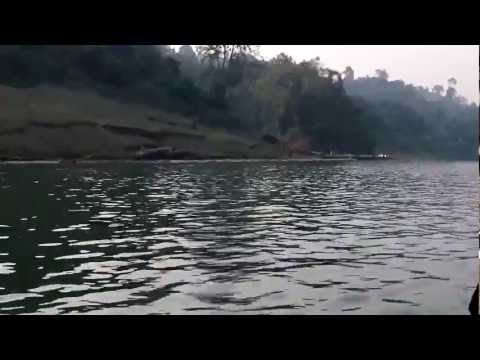 Banderban, The shangu River Bangladesh 13 of  21