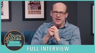 Top Gun's Anthony Edwards On Roles In Zodiac, E.R. & More (FULL) | PeopleTV | Entertainment Weekly