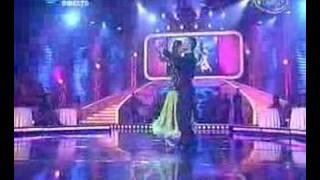 Sylvie Dias no Dança Comigo - Valsa