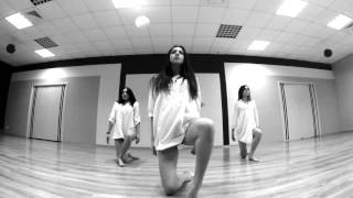 "NEW!!! Contemporary by Marina ""All Of Me - John Legend"" / DANCE CENTER"