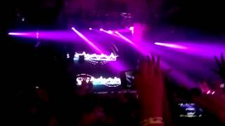 Cream, Amenisa Ibiza, 26.07.12 Dyro - Paradox (Original Mix)