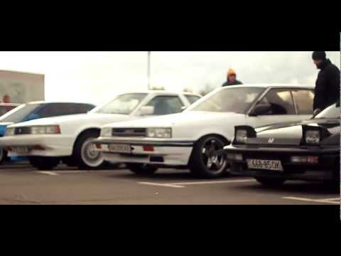 3rd JDM.IN.UA Gathering:Autumn Session | RIOF Production