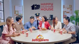 JolliSavers: Surviving Everyday Peligro