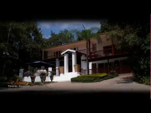 Carlinton Manor Boutique Guest House Accommodation Nelspruit – Visit Africa Travel Channel