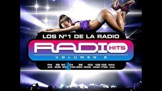 Radio Hits Vol.2 - Los Numero Uno de la Radio -