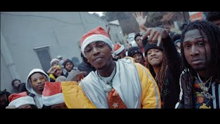 Jacquees - FYB Christmas ft. FYB