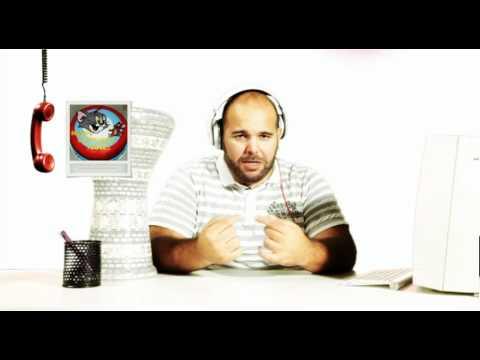 Irban 007 Call Center - Episode 22
