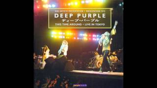 Deep Purple - Owed to G live 1975
