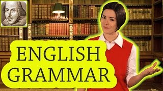 English Grammar Basics from Socratica| English Grammar for Beginners| Basic English| ESL