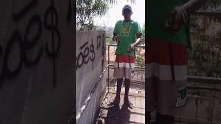 """Mc Neguinho BDP """" Na Esquina Da Favela """" kaverinha no beat"""