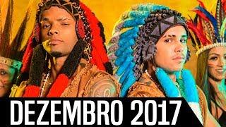 MELHORES LANÇAMENTOS DE FUNK - DEZEMBRO 2017
