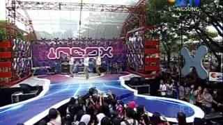 TREE JI Live At Inbox (30-04-2012) Courtesy SCTV