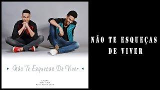 CALEMA - Não Se Esqueça de Viver  [ Album 2014 ] Letra