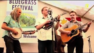 """Sacred Sound Of Grass"" - Bluegrass Festival Thun 2012 - Randy Lynn Rag"