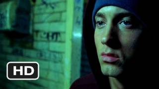 8 Mile Official Trailer #1 - (2002) HD