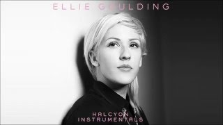 Ellie Goulding - My Blood (Intrumental) [Audio]