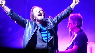 Pearl Jam - Release - Fenway Park (September 2, 2018)